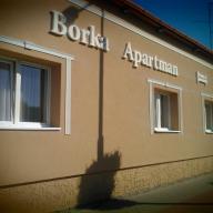 Borka Apartman