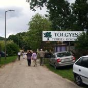 Tölgyes Tábor Turistaközpont