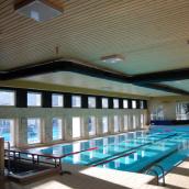 Oázis Wellness & Sport Hotel - Panzió