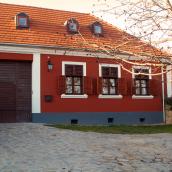 Bariszőlő Vendégház