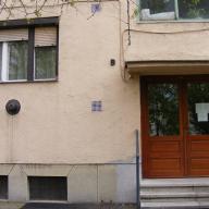 Csavargó Csabai Apartman