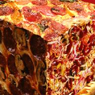 Kocka Pizzéria
