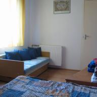Rigó Apartmanház