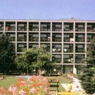 Viktória Apartman