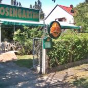 Rózsakert Vendéglő és Étterem