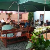 Stég Pizzéria és Étterem