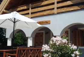 Balaton Rustic Guesthouse