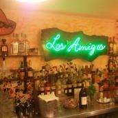 .Los Amigos Mexikói Étterem és Bár