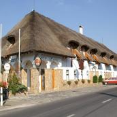 Öreg Halász Hotel
