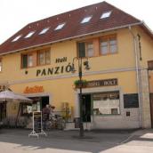 Huli és Bodrog Panzió