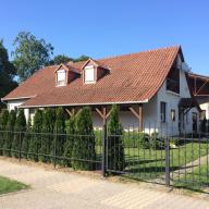 Hubertus Apartman