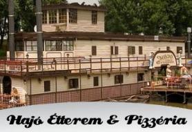 Hajó Étterem & Pizzéria