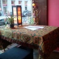 Parázs Thai Étterem Király utca