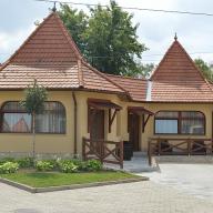 Jam Restaurant & Panzió