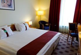 Holiday Inn BUDAPEST-BUDAÖRS