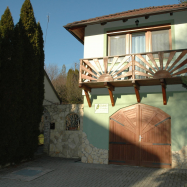 Zöldike Vendégház