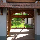 Sliwa Vendégház