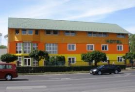 Sport Hotel Étterem
