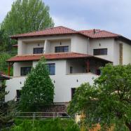 Abbázia Apartmanház