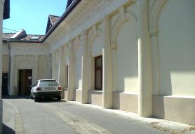 Göncöl Ház