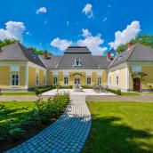Prónay-kastély