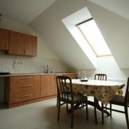 Bruckner Apartman