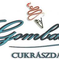 Gombai Cukrászda