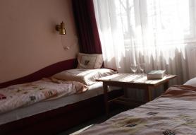 Napsugár Hotel