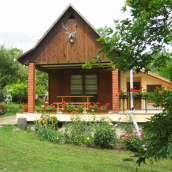 Vincellér Vendégház