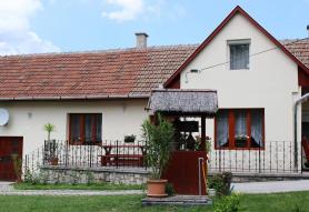Zempléni Vendégház
