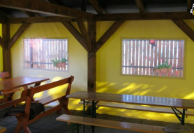 Nyárfa Vendéglő Pintér-Étekezde
