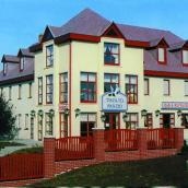 Tisza-tó Panzió