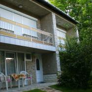 Rubinvölgyi Apartmanház