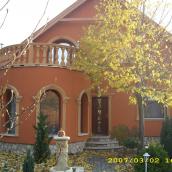 Árpád Vendégház Panzió