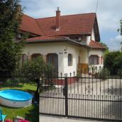 Norbert Vendégház