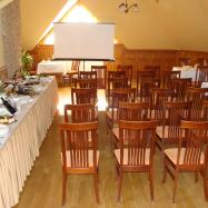 Kiskakas Vendéglő - Étterem