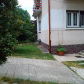 Ilona Vendégház