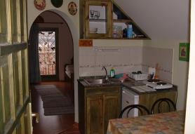 Pásti Pincék és Pihenőházak