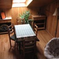 Tölgyfakuckó Apartman