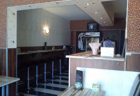 Balázs Café