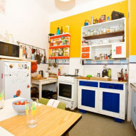 Ananas Hostel