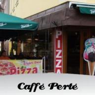 Caffé Perté Kávézó és Étterem