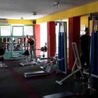 Kozma Gym Edzőterem