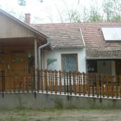 Pap Tanya Vendégház