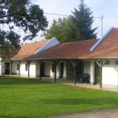 Hertelendy Vendégház