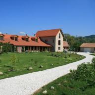 Malomdűlő Farmház
