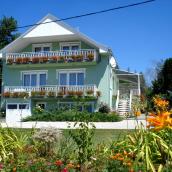 Elisoria Apartmanház