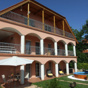 Gästehaus Mediterran