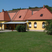 Wagler Vendégház