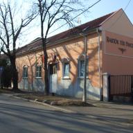 Bartók-Tér Panzió